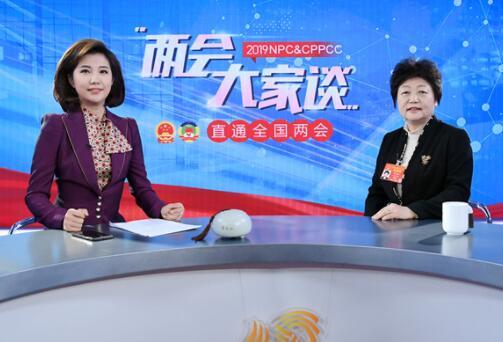 两会各人谈丨天下人大代表樊丽明:高兴将山大设置装备摆设成为天下一流大学