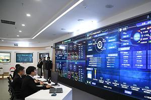 华为大数据产业园:国家A级机房建设标准,打造山东云计算数据中心