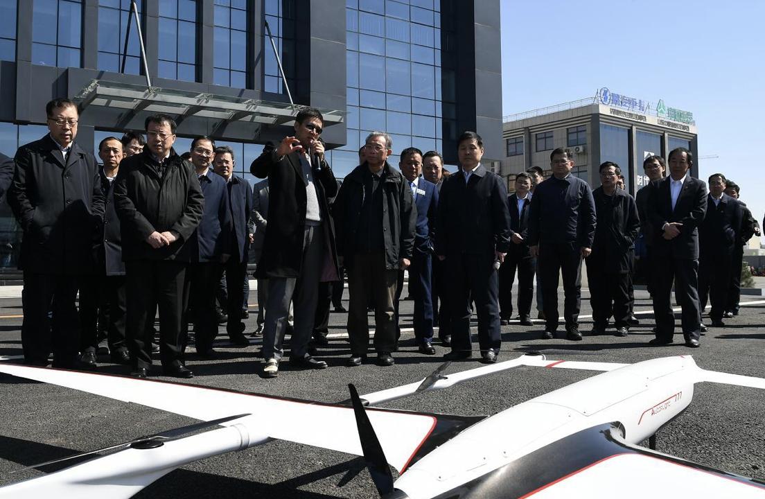 跨界融合新模式!打造根植泰安本土的百亿级无车承运企业