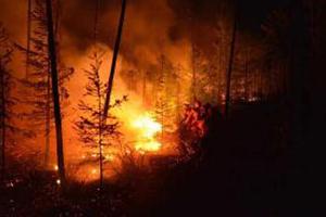 四川凉山州木里县森林火灾火场基本得到控制,已没有蔓延威胁