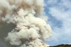 木里山火为何牺牲大、难扑救?五大难点 两大原因