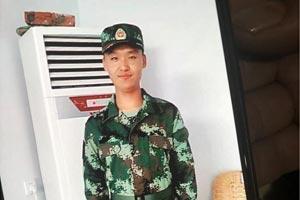 滨州籍凉山救火牺牲英雄张成朋:一个充满上进心的男子汉