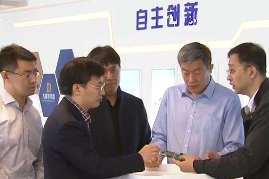 青岛:学赶深圳 在更高坐标谋产业布局新篇