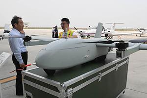 中国商飞东营基地:让国产大飞机从这里翱翔蓝天