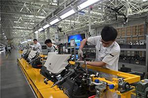 国金电动汽车:总投资43.5亿 年产10万辆