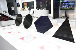 制造工艺达全球最高水平 全国规模、产量最大薄膜太阳能电池生产基地在淄博