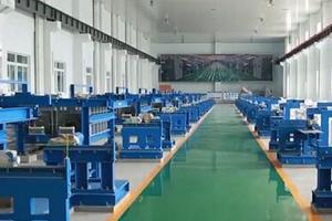 东营:特色产业转型升级 集聚发展新动能
