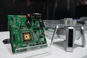 """原子级显微镜探针、0.5毫米光通讯芯片......淄博高新区都有哪些""""高精尖"""""""