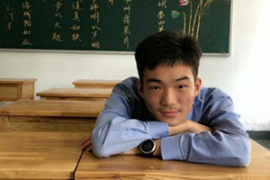 为青春留下些纪念,济南这个高三学生写的歌火了