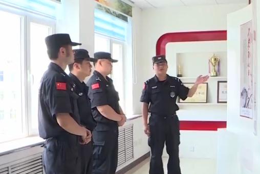 【不忘初心 牢记使命】威海市公安局文登分局特巡警大队:不忘从警初心 守护一方平安