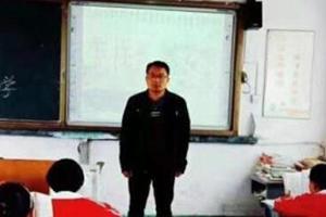 53秒丨痛心!商河一老师为救儿童消失大海,曾嘱咐学生防止暑期溺水
