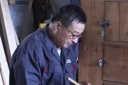 """【壮丽70年 奋斗新时代】孔子故里的""""时光守护者"""""""