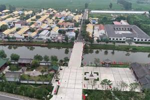 我们村不一样 | 杨柳雪村:改变被旱涝碱锁住的命运 昔日盐碱地如今高产田