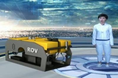 共和国发展成就巡礼•山东篇丨海洋科研新技术 让深海大洋更加透明