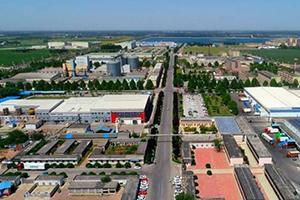 我们村不一样|阳谷伏城:家门口就有名企名校名医 功能齐全的产业兴旺之城