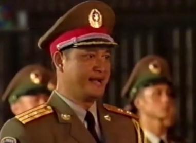 《传家宝里的新中国》第二期 1997年香港回归幕后的故事