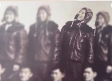 《传家宝里的新中国》第四期  王海与空军结缘的故事
