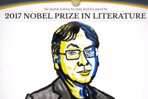 诺贝尔文学奖12位中国作家入围最初名单