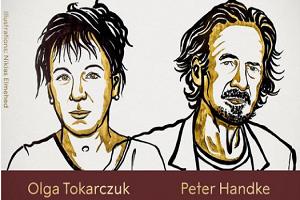 2018和2019诺贝尔文学奖同时揭晓