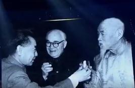 《传家宝里的新中国》第九期 中国运动康复第一人