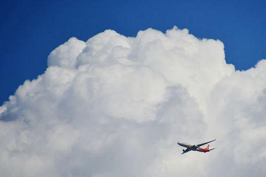 目前机长已在家,桂林航空高层集体被罚!