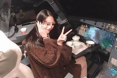 人民日报:让网红进入驾驶舱,这样的航班谁敢托付?