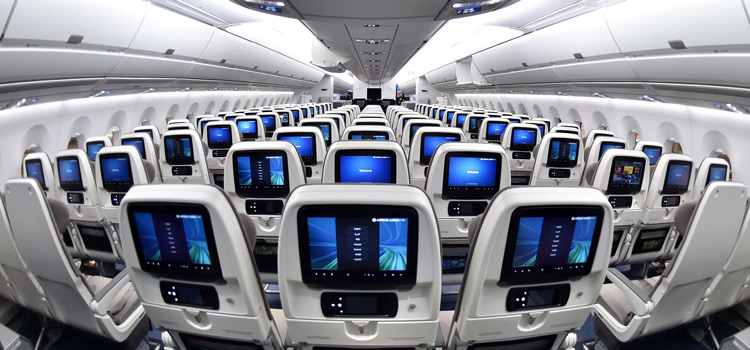 机组和乘客各担什么责?