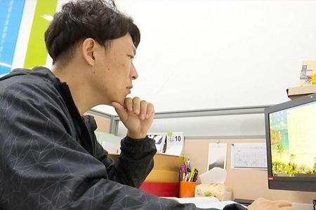 日语外教藤田雄一:中国古典文化深受日本中学生喜爱