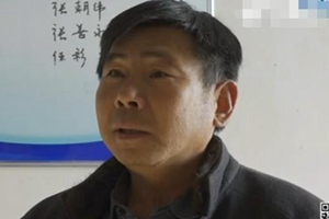 山东台、郓城台记者联动探访|张雪玲老家乡亲:他是个孝顺热心的孩子
