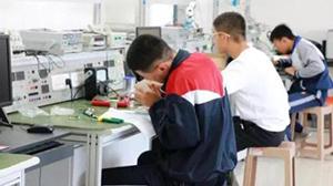 变一次性评价为全过程考核,山东改革技工院校学生评价方式