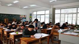 2020年省属事业单位招考笔试将于3月22日举行
