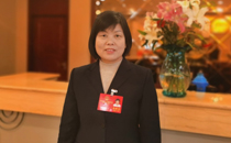 泰安市人大代表张丽萍:中小学幼儿园附近配齐摄像头 加强交通安全监管