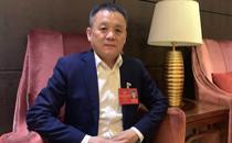 """泰安市政协委员张峰松:借助泰安交通优势 推动""""物流兴市"""""""