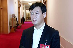 夏津县长高善玉:做靓做美新农村 发展古桑文化旅游产业