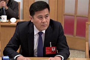 """武城县长朱恩鹤:主攻三大主导产业 开展""""四个攻坚年""""行动"""