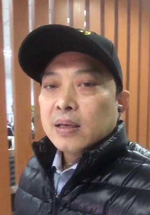 省人大代表胡近东:期待2020年有更多支持企业发展政策