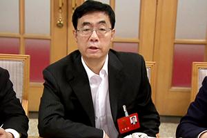陵城区长李希岩:加快推动新能源汽车和新型纺织两大产业崛起