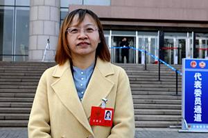 省人大代表赵伟:建议加强知识产权保护 倒逼民营企业科技创新