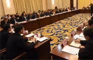 淄博市委召开专题会议 深入研究部署疫情防控工作