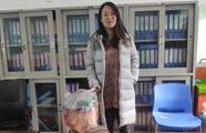 致敬最美逆行者!淄博39岁女医生昨夜奔赴武汉