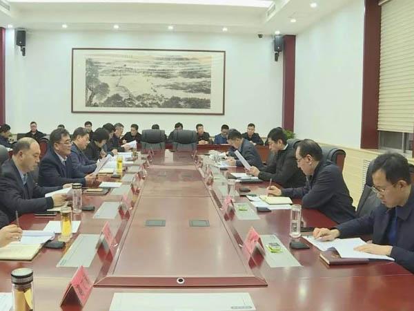 泰安岱岳区抽调81人组成全区医疗救治专家队 对611名武汉返乡人员实行居家隔离