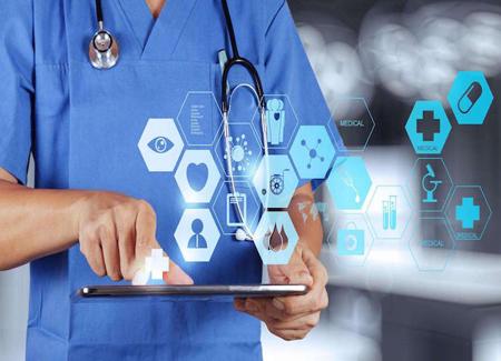 泰安市泰山区互联网医院开通!群众可免费网上问诊