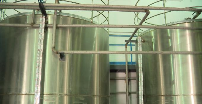 与疫情赛跑 日照莒县5小时完成75%酒精生产线卫生许可审批