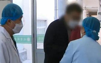 央视《朝闻天下》:战疫情 山东滨州市第二例确诊新型冠状病毒感染的肺炎患者5日出院