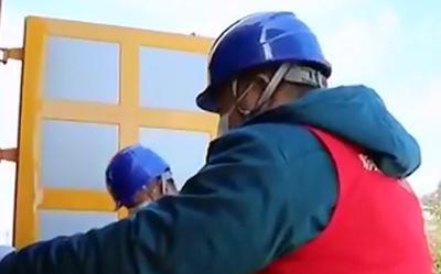 央视《新闻直播间》:山东即墨开通办电绿色通道 保生产企业用电