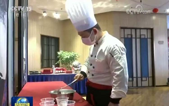 央视《新闻联播》:元宵节山东泰安等地的志愿者服务队让隔离人员吃上可口饭菜
