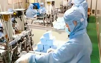 央视《新闻联播》关注山东淄博:新政策新办法 帮助企业共克时艰