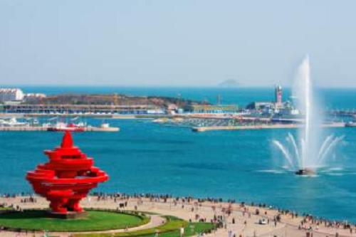 青岛超八成规上工业企业复工