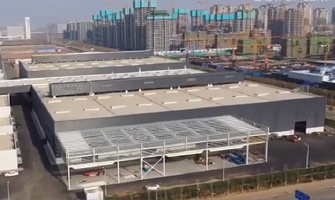 央视《新闻直播间》:山东胶州560家规模以上工业企业实现复工复产