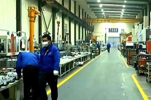 央视《新闻直播间》关注潍坊出台政策 保障复产复工